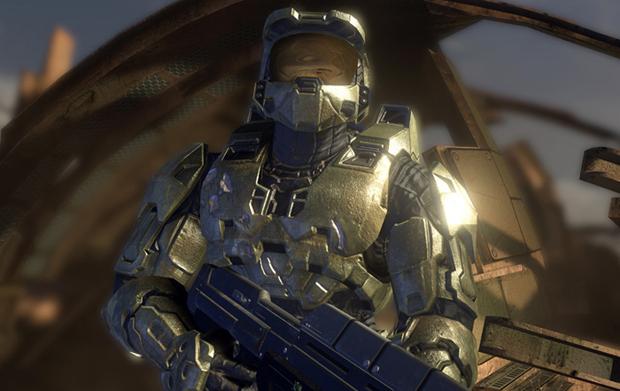 Halo é um dos games confirmados (Foto: Divulgação)