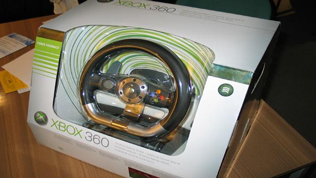 Atualização do Xbox 360 causa problemas com periféricos (Foto: Divulgação)