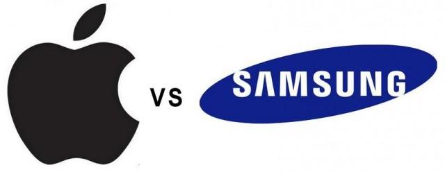Brigas judiciais marcam a história entre Apple e Samsung (Foto: Reprodução)