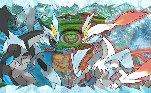 Pokémon Black & White 2 (Foto: Divulgação) (Foto: Pokémon Black & White 2 (Foto: Divulgação))