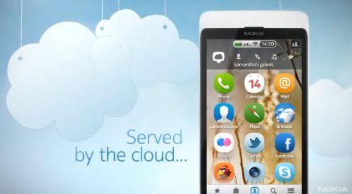 Nokia Air (Foto: Reprodução)