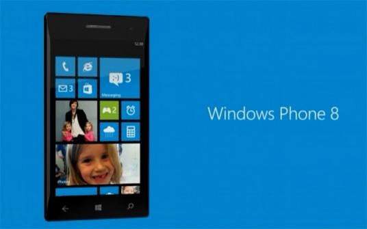 Windows Phone 8 (Foto: Reprodução) (Foto: Windows Phone 8 (Foto: Reprodução))