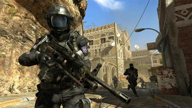 Call of Duty: Black Ops 2 (Foto: VG247)