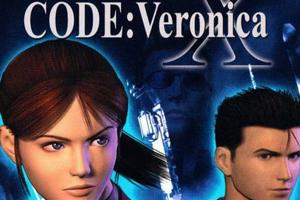 Resident Evil Code Veronica X HD (Foto: Divulgação)