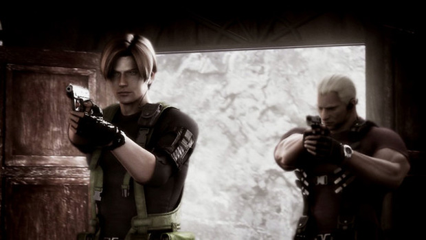 Resident Evil: Chronicles HD Collection (Foto: Gaming Everything)