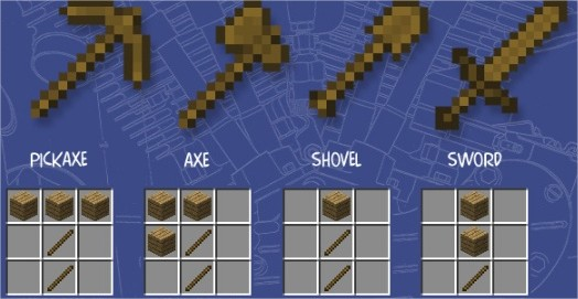 Como jogar Minecraft (Foto: Como jogar Minecraft)