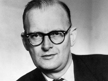 Arthur C. Clarke (Foto: Reprodução)