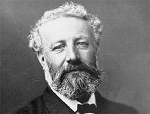 Julio Verne foi o grande precursor do gênero (Foto: Reprodução)
