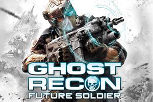 Ghost Recon Future Soldier (Foto: Divulgação)
