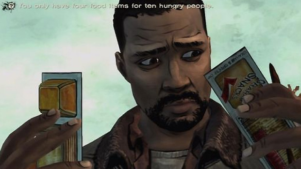 The Walking Dead – Episode 2 ganha trailer de lançamento