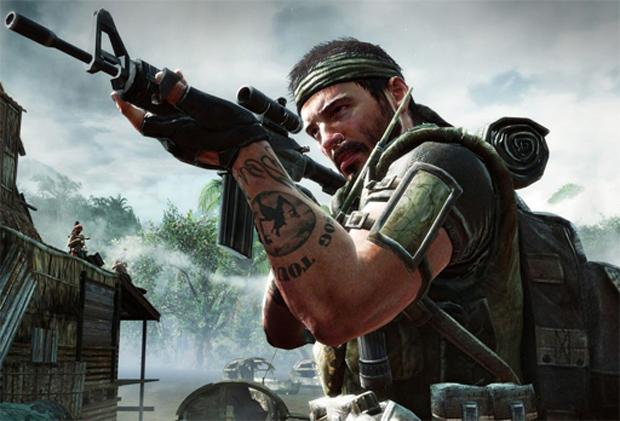 Call of Duty: Black Ops vai ser lançado no Mac (Foto: Divulgação)
