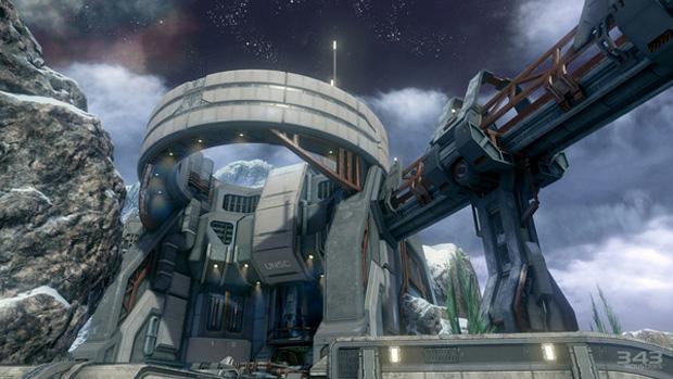 Halo 4 (Foto: Examiner)