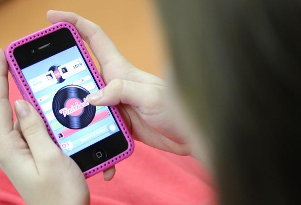 Song Pop é um dos apps mais populares do momento (Foto: TechTudo/Marlon Câmara)