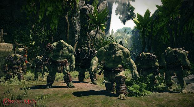 Of Orcs and Men (Foto: Divulgação)