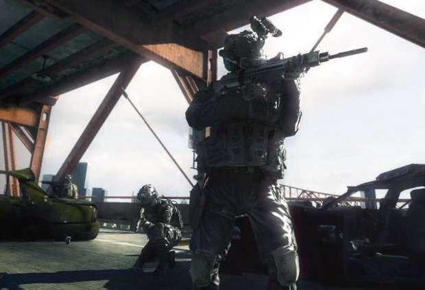 Call of Duty Online (Foto: Divulgação)