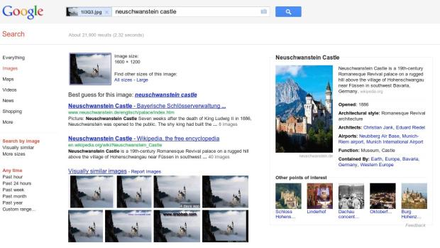 Knowledge Graph torna os resultados das buscas mais inteligentes (Foto: Reprodução/Google)