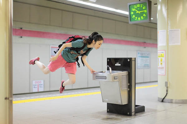 Menina voadora Menina-tambem-bebe-agua-voando