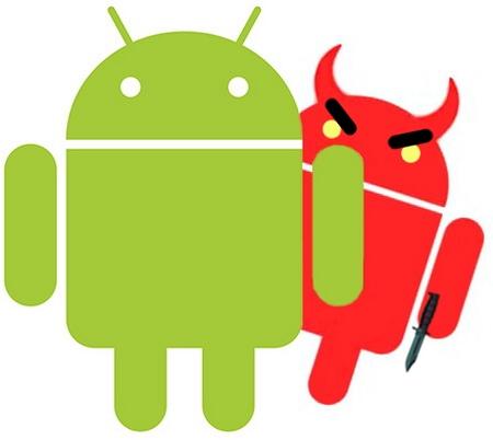 Microsoft descobre que celulares Android estão enviando spams (Foto: Reprodução/Forbes)