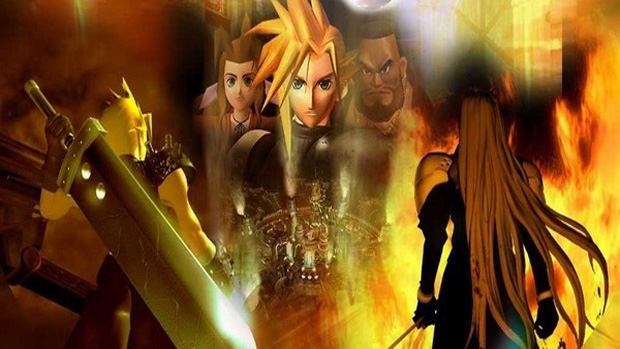 Final Fantasy 7 para PC é confirmado e ganha primeiro trailer (Foto: The Dark Side Of Gaming)