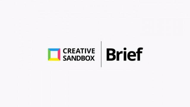 Para participar do Creative Sandbox, é necessário enviar uma ideia inovadora com um ou mais produtos do Google (Foto: Reprodução)