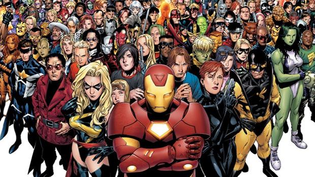 High Moon fará anúncio no painel de jogos da Marvel na San Diego Comic-Con 2012 (Foto: Divulgação)