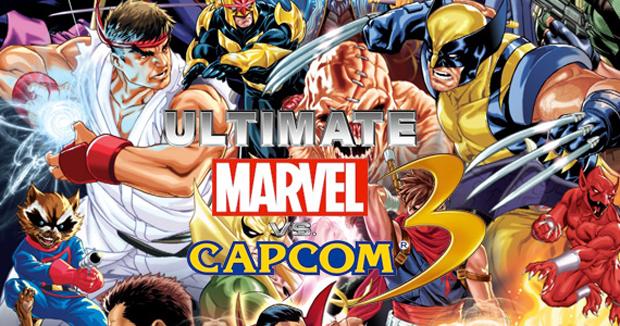 Nova edição de Marvel vs. Capcom 3 pode adicionar quatro personagens (Foto: Divulgação)