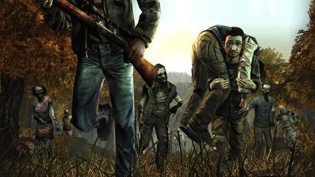 The Walking Dead (Foto: Divulgação)