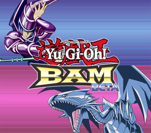 Yu-Gi-Oh! BAM (Foto: Divulgação)