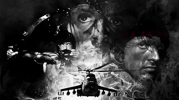 Rambo: The Video Game (Foto: Eurogamer)