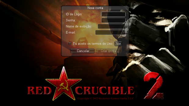 Red Crucible (Foto: Divulgação)