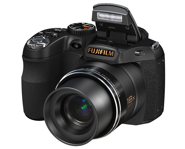 Camera foto fujifilm finepix s2800hd
