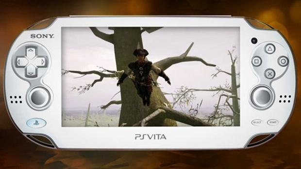 Assassin's Creed 3: Liberation (Foto: Gematsu)