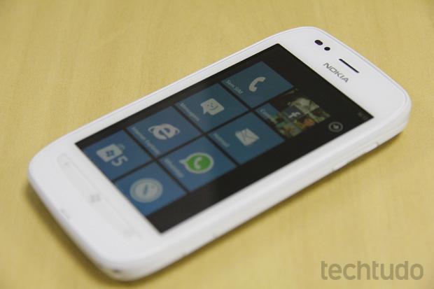 Como Formatar O Nokia Lumia 800 E Lumia 710 | Apps Directories