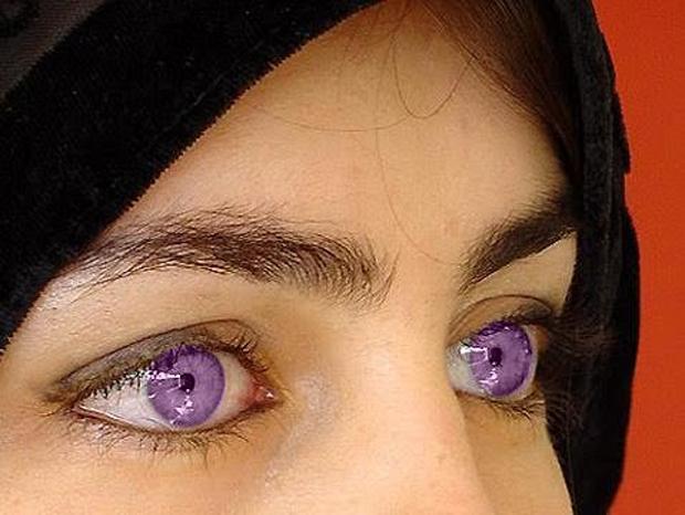 olhos azuis 3 (Foto: olhos azuis 3)