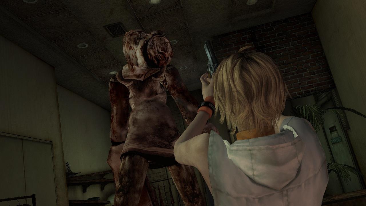 Silent Hill: HD Collection (Foto: Divulgação)
