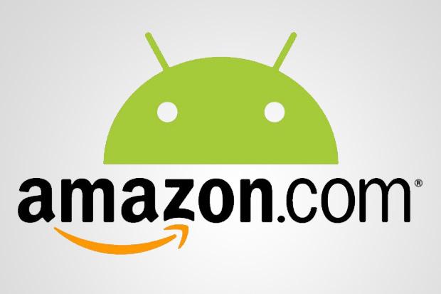 Amazon planeja smartphone com Android (Foto: Reprodução)