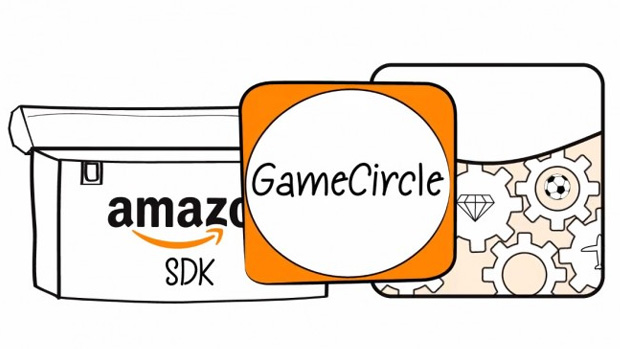 Amazon anuncia serviço GameCircle para Kindle Fire (Foto: Android Central)