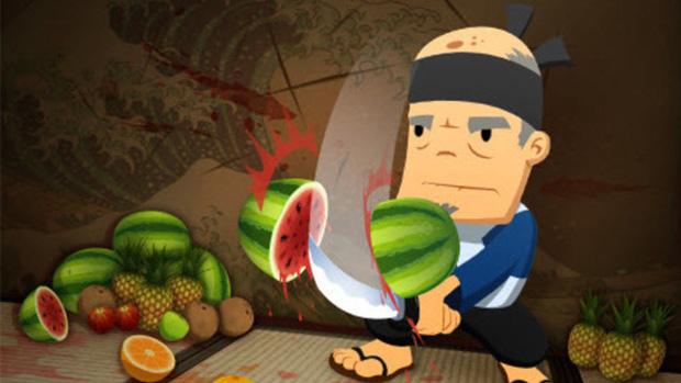 Fruit Ninja virará série em quadrinhos (Foto: Divulgação)