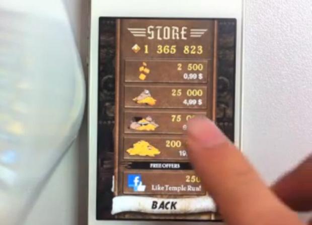 Hacker descobre como burlar pagamento de itens em apps do iOS (Foto: Reprodução)