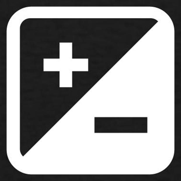 ícone que representa a função de compensação de exposição na câmera Foto Reprodução
