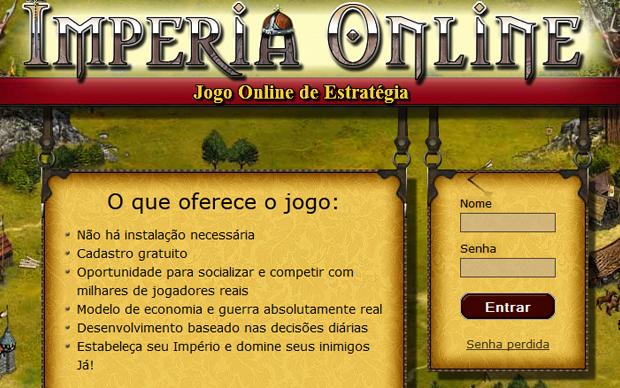 Imperia Online (Foto: Divulgação)