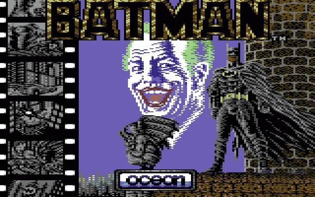Batman, de 1989 (Foto: Reprodução)