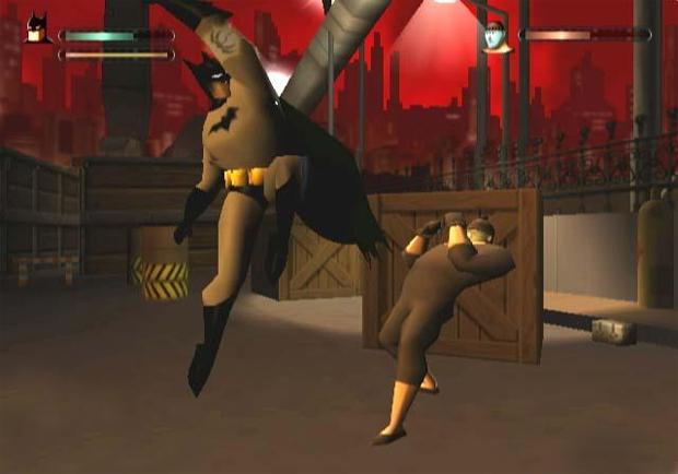 Batman: Vengeance (Foto: Reprodução)