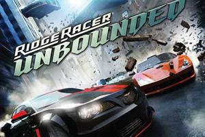 Ridge Racer Unbounded  (Foto: Divulgação)