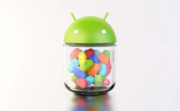 Android Jelly Bean vem com melhorias para os profissionais de música (Foto: Divulgação)