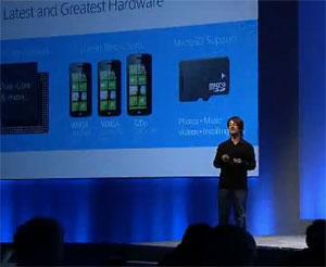 Windows Phone 8  terá o aguardado recurso de armazenamento via USB habilitado (Foto: Reprodução)
