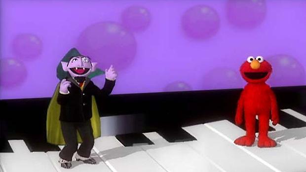 Sesame Street: Elmo's Musical Monsterpiece (Foto: Divulgação) (Foto: Sesame Street: Elmo's Musical Monsterpiece (Foto: Divulgação))