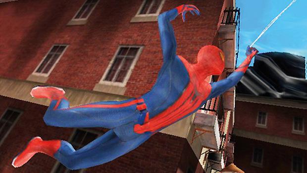 The Amazing Spider-Man (Foto: Divulgação) (Foto: The Amazing Spider-Man (Foto: Divulgação))