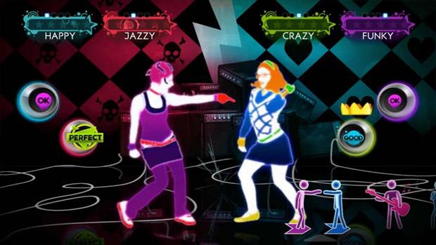 Just Dance: Greatest Hits (Foto: Divulgação) (Foto: Just Dance: Greatest Hits (Foto: Divulgação))