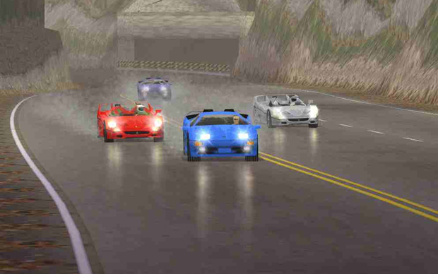 NFS High Stakes (Foto: NFS High Stakes)